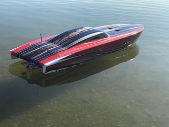 Professional built rc boat for Sale in Lusby,  MD