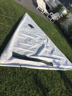 1995 Sunfish sailboat for Sale in Lavallette, NJ