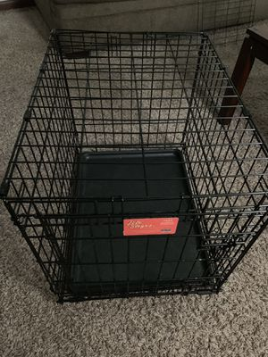 Dog cage for Sale in Acton, MA