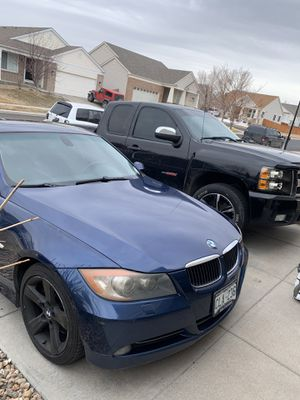 Bmw 330xi for Sale in Denver, CO