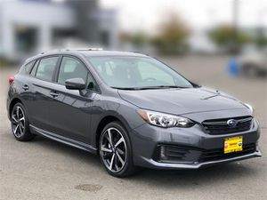 2020 Subaru Impreza for Sale in Auburn, WA