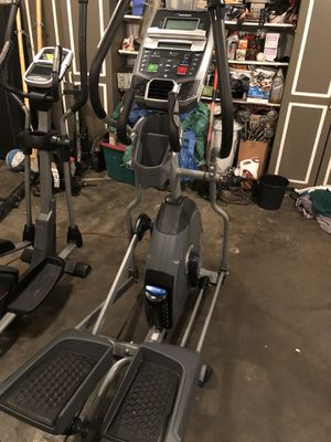 Nautilus Elliptical for Sale in Delaware, OH