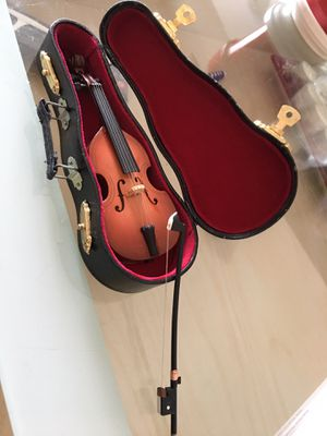 Portable violin for Sale in Lutherville-Timonium, MD