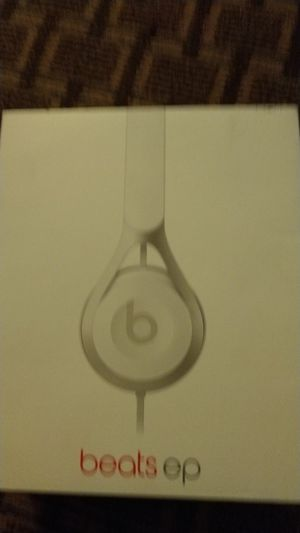 Beats . Brand new for Sale in Glendive, MT