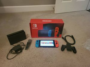 Nintendo switch v2 for Sale in US