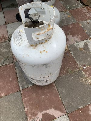 30 lbs propane tank for Sale in Ceres, CA