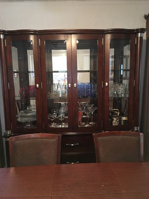 Used, Dinning Room Set for Sale for sale  Queens, NY