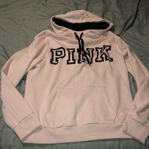 Victoria secret PINK hoodie for Sale in San Mateo, CA