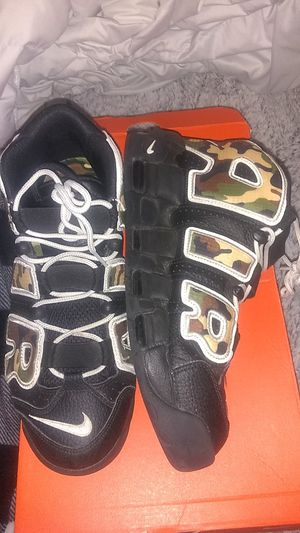Nike up tempos for Sale in Amissville, VA