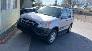 2005 Honda CRV for Sale in Fontana, CA