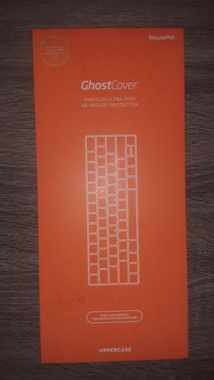 Macbook Pro Keyboard Cover with Function Keys for Sale in Phoenix, AZ