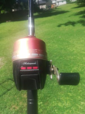 Fishing pole for Sale in Evansville, IN