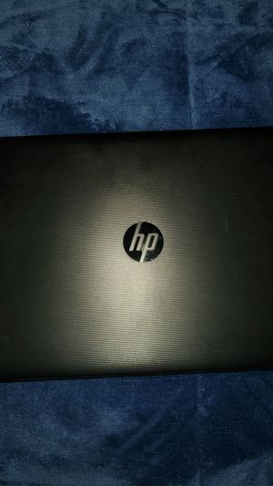 HP Notebook for Sale in Norfolk, VA