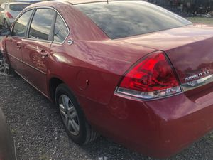 2008 chevy impala . Parts only for Sale in Orlando, FL