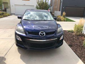 2012 Mazda CX7 for Sale in South Jordan, UT