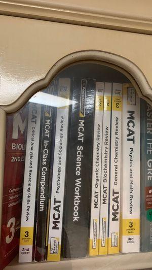 MCAT book brand new for Sale in Chicago, IL