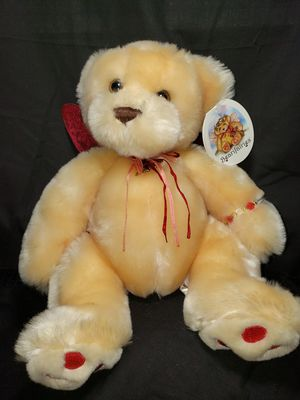 "Aurora Bearifairies plush bear 2002 13"" with tags for Sale in Zanesville, OH"