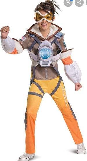 Overwatch Tracer costume for Sale in Dallas, TX