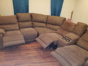 3 piece sectional for Sale in New York, NY