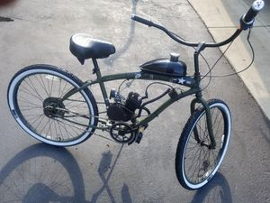 Micargi general motor bike for Sale in River Forest, IL