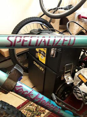 Specialized rockhopper mountain bike for Sale in Lakewood, CO