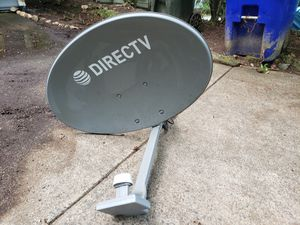 DirectTV antenna for Sale in Chapel Hill, NC