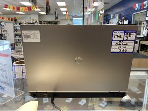 Hp elite book for Sale in Houston, TX