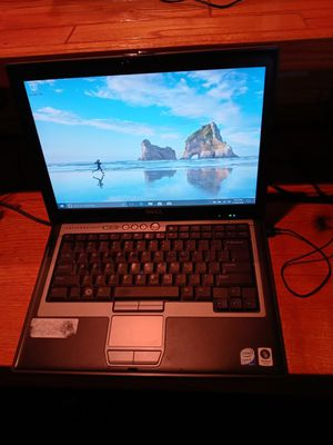 Dell Latitude D630 Laptop for Sale in Mantua, OH