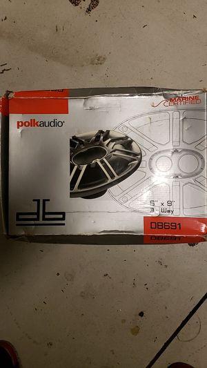 Polk Audio DB691 6x9 for Sale in FL, US