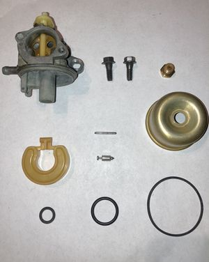 Oem Briggs and Stratton Carburetor Kit 792253 for Sale in Palmerton, PA