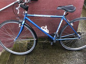 Schwinn crisscross 90'S Hybrid for Sale in Portland,  OR