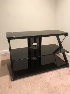"Great 40"" TV stand for sale for Sale in Germantown, MD"