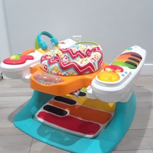 Fisher price Step And Play Piano for Sale in Phoenix, AZ