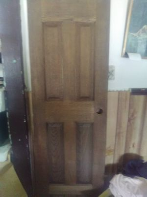 Wooden Door for Sale in Granite City, IL