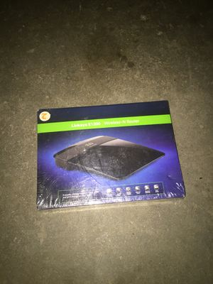 Wireless n router for Sale in Fresno, CA