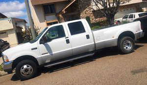 Ford-F350 Dually Superduty 6.0L Powerstroke Diesel for Sale in Lakewood, CA