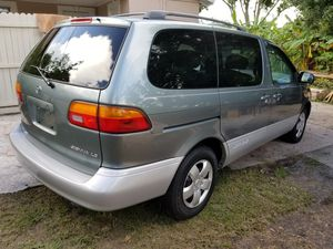 Toyota Sienna LE 2000 ,3.0 V6 for Sale in Tampa, FL