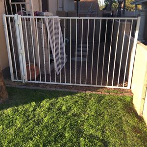 Wrought Iron Pool Fence for Sale in Phoenix, AZ