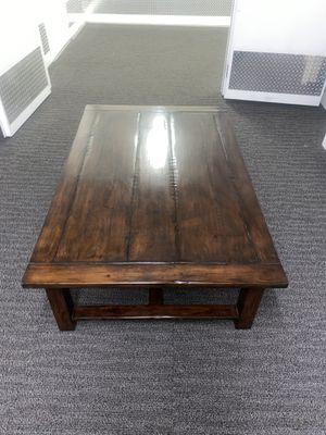 Legit coffee table! for Sale in Marina del Rey, CA