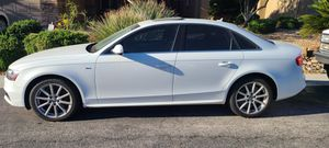2015 Audi A4 S Type for Sale in Las Vegas, NV