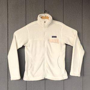 Patagonia Re-Tool Jacket Fleece Coat Chamarra for Sale in Orange, CA