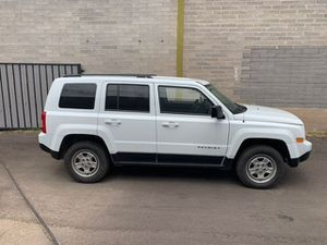 2015 Jeep Patriot for Sale in Chandler, AZ