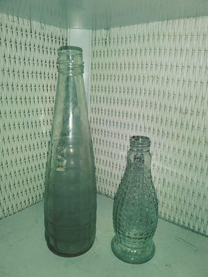 Antique bottles for Sale in Bridgeport, TX