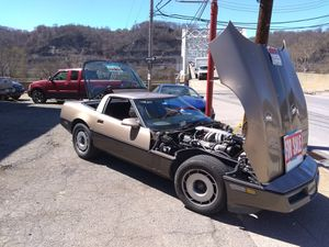 1985 Chevy Corvette for Sale in Beaver Falls, PA