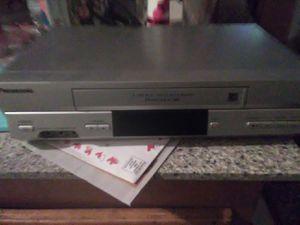 VCR for Sale in San Bernardino, CA