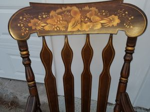 Rocking chair for Sale in Auburn, IN