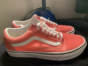 Vans size 6.5y for Sale in Maywood, IL