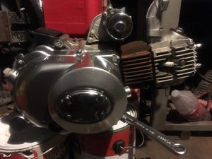 86cc engine for Sale in Fremont, CA