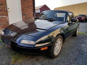 1996 Mazda Miata Automatic for Sale in Ashland, MA