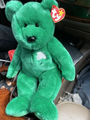 Beanie baby for Sale in Tracy, CA